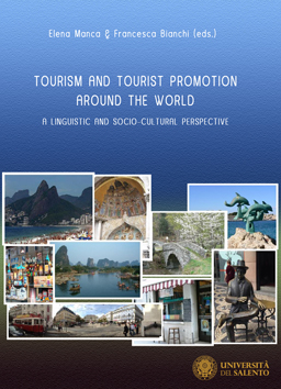 Tourism and tourist promotion around the world - Cover